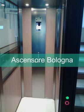 Installazione ascensori bologna - Quanto costa un ascensore interno ...