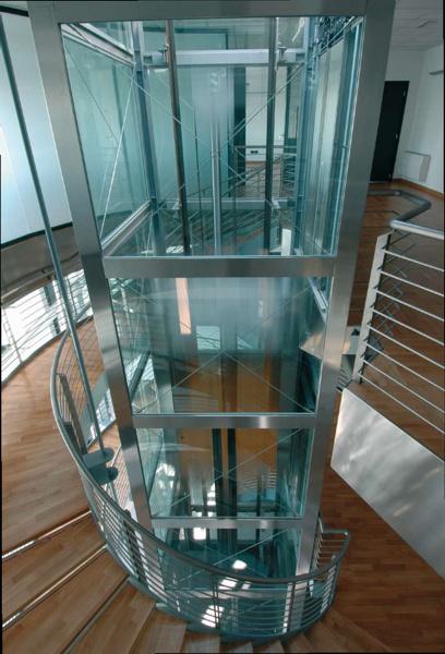 Ascensore idraulico boccato ascensori for Ascensore dimensioni