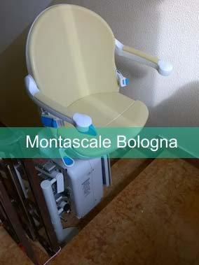 Installazione montascale bologna - Quanto costa un ascensore interno ...