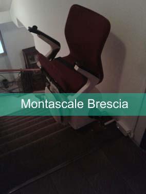 Installazione montascale brescia for Boccato montascale
