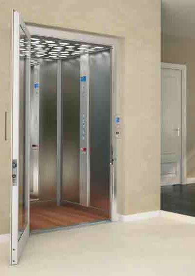 Easy move elevatore domestico boccato ascensori for Piani di ascensore domestico