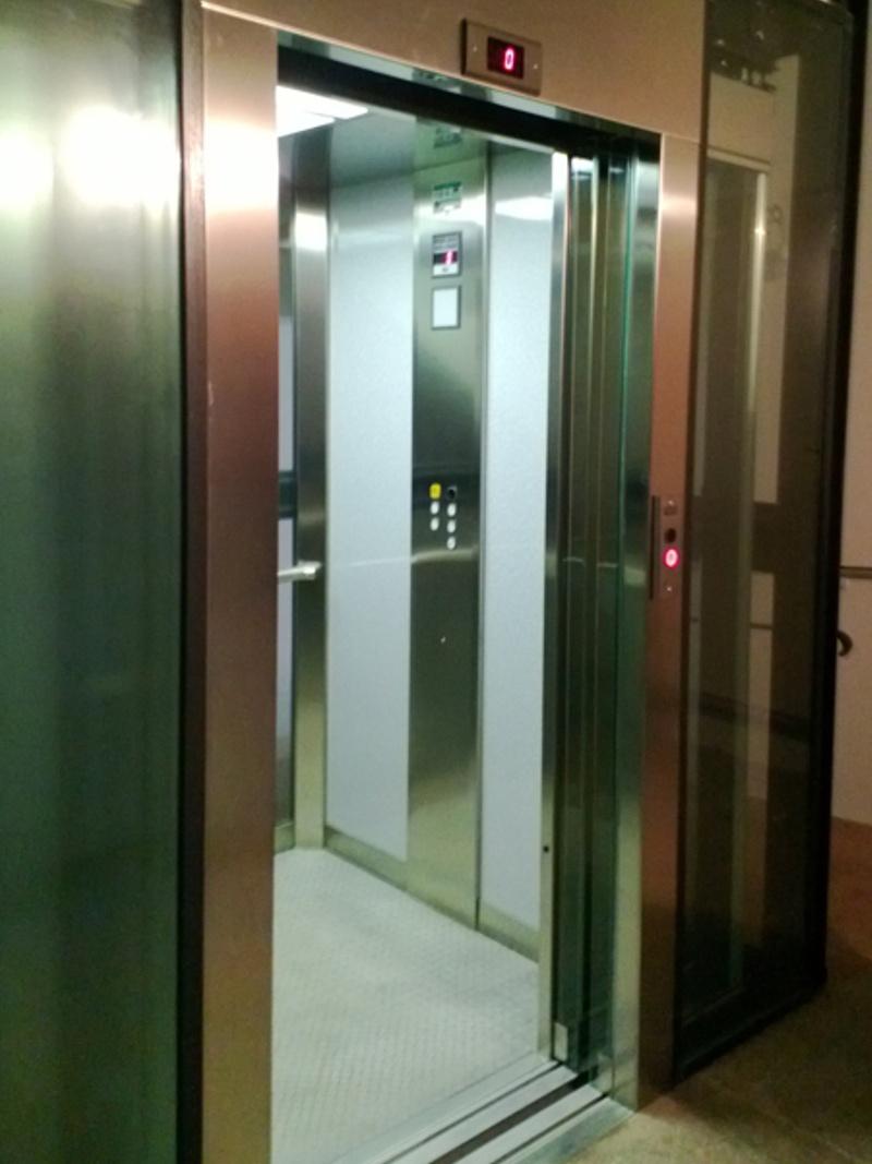 Boccato ascensori srl - Quanto costa un ascensore interno ...
