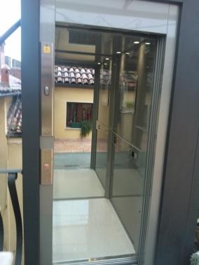 Photogallery di installazioni - Quanto costa un ascensore interno ...
