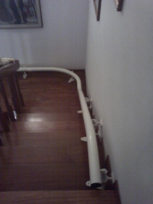 Curva di 180° - Boccato ascensori srl