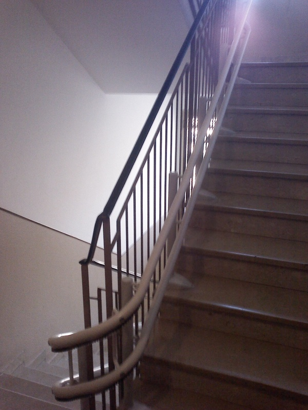 Curva a 180° - Boccato ascensori srl