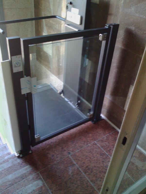 Foto di Montascale Per Disabili E Anziani Installato a Padova e Provincia