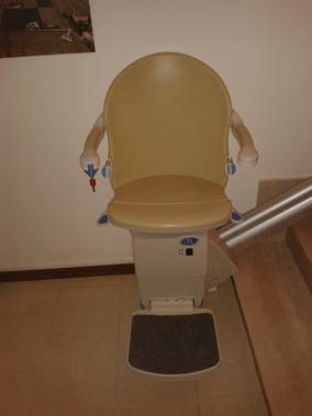 Minivator 1000 installato a Cavarzere