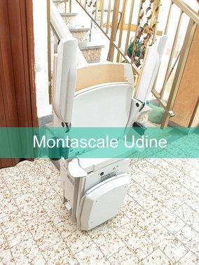 Installazione montascale udine for Boccato montascale