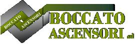 Boccato Ascensori fornitore di Montascale, Ascensori, Poltroncine relax e Scooter per disabili e anziani