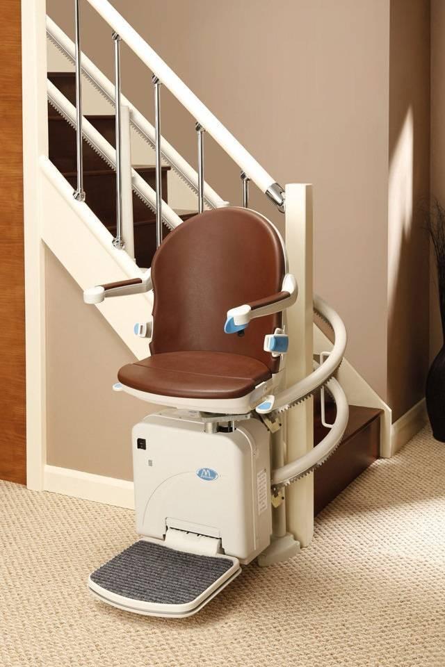 Montascale per disabili e anziani a milano boccato ascensori for Boccato montascale