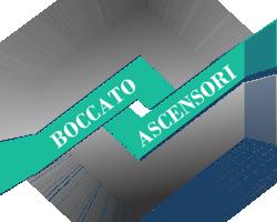 Montascale per disabili e anziani ascensori e elevatori for Boccato montascale